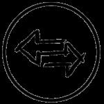 [OWN ILLUSTRATION] Icon_Change-Coaching