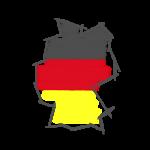 [OWN ILLUSTRATION] German-Language